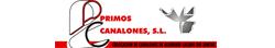 PRIMOS CANALONES