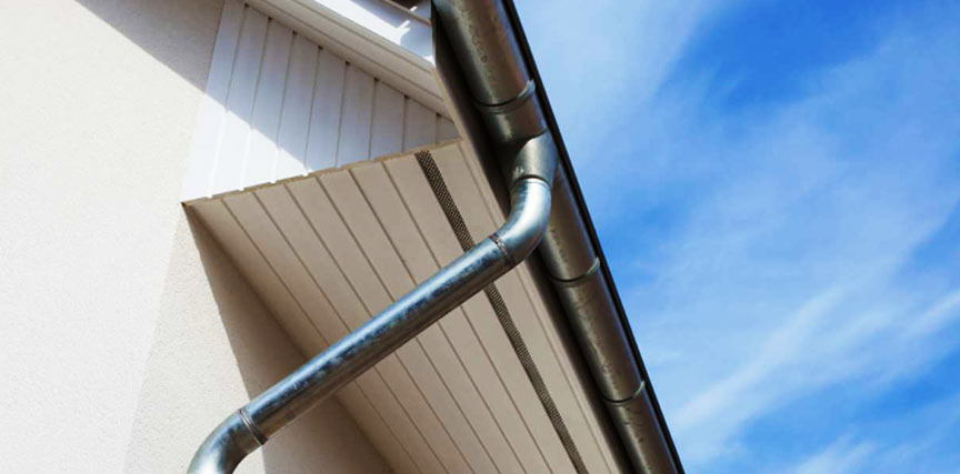 Todo Lo Que Necesitas Saber Sobre Los Canalones De Aluminio